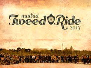 Tweed Ride, bici clásica, bicicletas Fixie