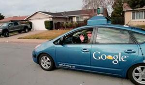 Conducción autónoma, vehículos ocasión